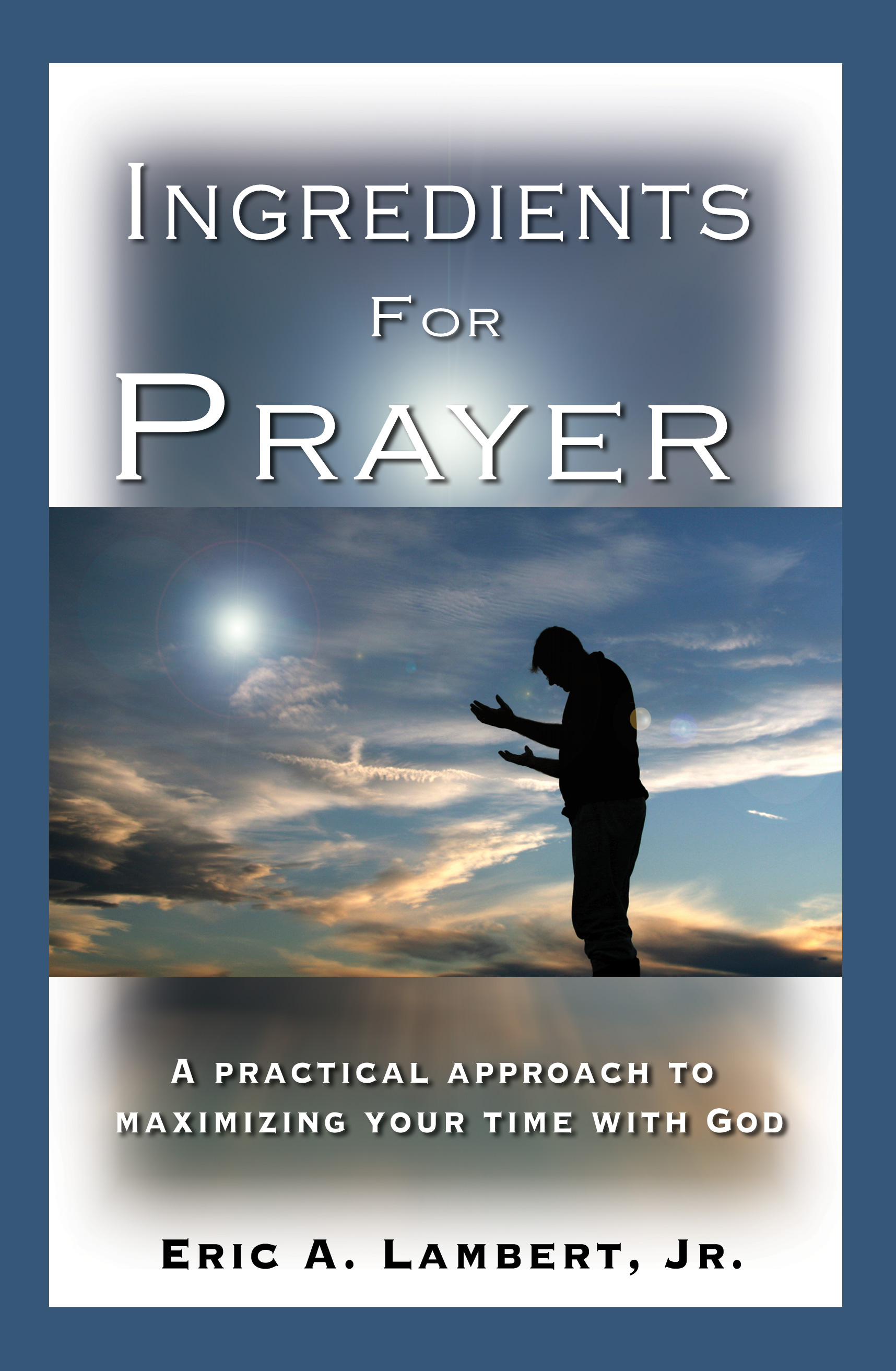Webcover 1 the prayer circle leader