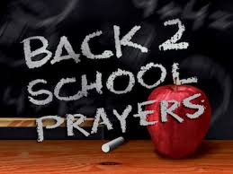 back to school prayers imagesCA9SWSQH