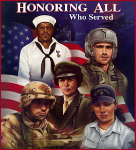 veterans honor all wowan