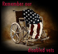 veterans disabled dav