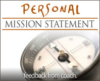 PersonalMissionStatement