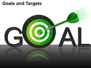 powerpoint_layouts_strategy_goals_and_targets_ppt_theme_1