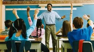 black-male-teachingimages